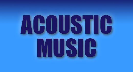 Acoustic Background Music For Videos