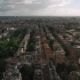 Aerial Panoramic View of Amsterdam, Netherlands - VideoHive Item for Sale