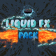 Liquid Motion Pack - VideoHive Item for Sale