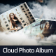 Cloud Photos Album - VideoHive Item for Sale