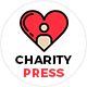 Charity Press - Non-Profit, Charity & Donations PSD Template