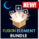 Fusion Builder Elements & Addons Bundle Add-on for Avada v5 - CodeCanyon Item for Sale