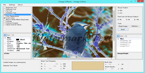 Image Effects - Image Editor - CodeCanyon Item for Sale