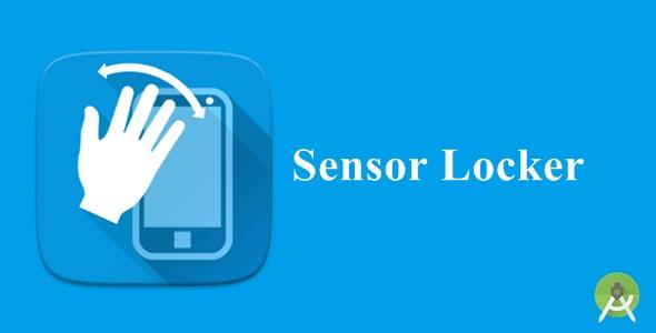 Sensor Locker - CodeCanyon Item for Sale