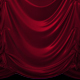 Red Vertical Curtain - VideoHive Item for Sale