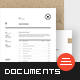 Invoice Estimation Brief - GraphicRiver Item for Sale