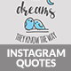 Motivating Quotes Templates Nulled