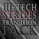 Hi-Teck Transition Stripes - Pearl - VideoHive Item for Sale