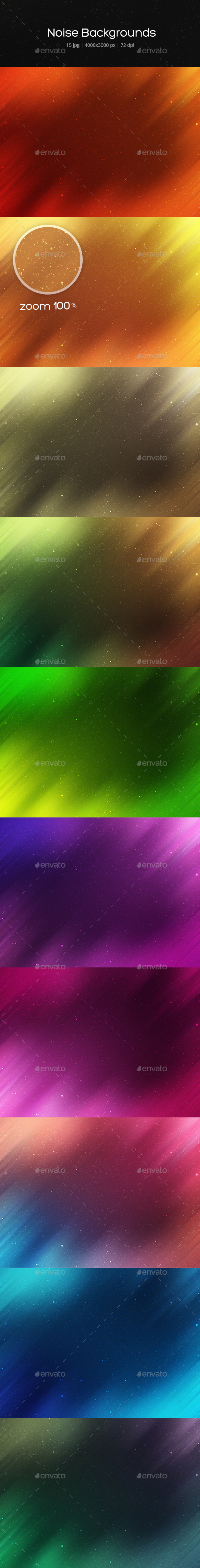 Noise Backgrounds - Backgrounds Graphics