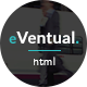 Eventual - Event & Conference Landing Page Nulled