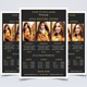 Photography Pricing Guide Template - GraphicRiver Item for Sale