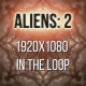 Aliens 2  - VideoHive Item for Sale