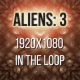 Aliens 3 - VideoHive Item for Sale