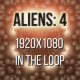 Aliens 4 - VideoHive Item for Sale