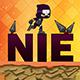 Ninja's Impossible Escape - Levels Version (Buildbox 2.2.8 & Eclipse Project)