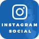 Instagram Post Social - GraphicRiver Item for Sale