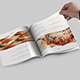 Elegant Restaurant Menu - GraphicRiver Item for Sale