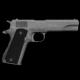 Colt 1911 - 3DOcean Item for Sale