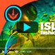 Caribbean YouTube Video Thumbnail Screenshot Template - GraphicRiver Item for Sale