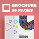 Square Brochure 3 - GraphicRiver Item for Sale