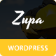 ZupaBuilder - Construction, Architecture, Building Company Nulled