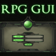 RPG Game Interface - GraphicRiver Item for Sale