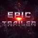 Epic Trailer Titles Nulled