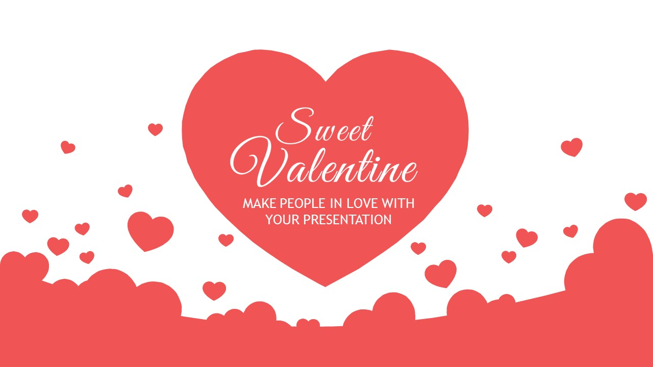 sweet valentine powerpoint templaterrgraph | graphicriver, Powerpoint templates