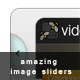 Website - image sliders - GraphicRiver Item for Sale