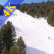 Skiing in the Mountains - VideoHive Item for Sale