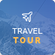 Travel Tour - Travel & Tour Booking Management System WordPress Theme Nulled