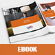 FourthBrother Brochure Template - GraphicRiver Item for Sale