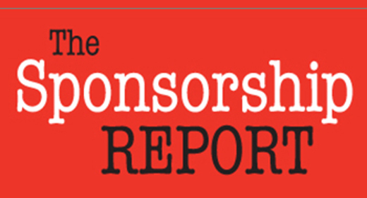 The Sponsorship Report