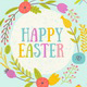 Set of Easter Greetings and Characters - GraphicRiver Item for Sale