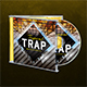 Tropical Trap CD Cover Artwork