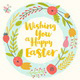 Set of Easter Gift Tags and Labels - GraphicRiver Item for Sale