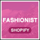 Fashionist - Shopify Theme - ThemeForest Item for Sale