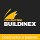 Buildinex - Construction & Business HTML Templates - ThemeForest Item for Sale