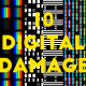 Digital Damage Pack - VideoHive Item for Sale