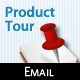 Innovative - Product Tour HTML Email Template Nulled