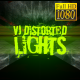 VJ Distorted Lights (Set 13)