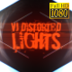 VJ Distorted Lights (Set 16)