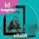 E-Book Template No3 - GraphicRiver Item for Sale