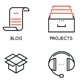 Maintain and Service Icons - GraphicRiver Item for Sale