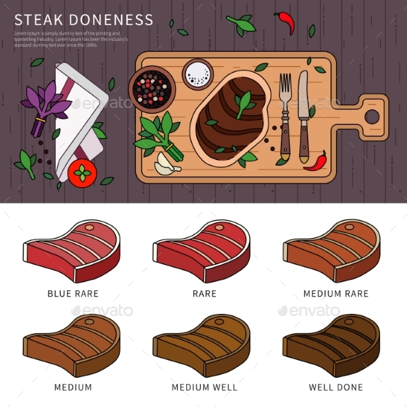 Meat Dish at Home - Food Objects