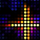 Worship Looping Dots Backgrounds - VideoHive Item for Sale