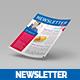 Medical Newsletter II - GraphicRiver Item for Sale