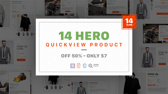 Product Quickview