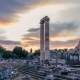 Ruins of the Largest in the World Apollo Temple with Spectacular Sunrise, Didim, Turkey, , . - VideoHive Item for Sale