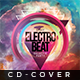 Electro Beat - Cd Artwork - GraphicRiver Item for Sale